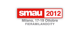 Vista Tecnologie and Likella at Smau Milan 2012